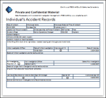 Free Accident Investigation Software