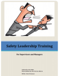 More Free Safety Ebooks by Peter Ribbe
