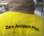 The Zero Harm Ethos