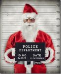 George's Christmas Safety Message