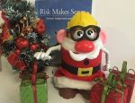Christmas Competition–Positive Safety Initiatives