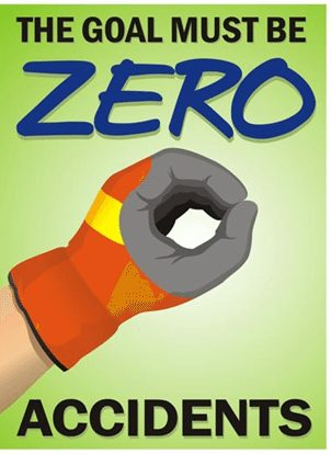 zero accidents