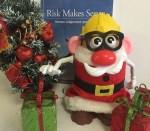 Fake News, Fake Safety and Fake Christmas