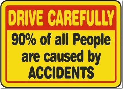 funny safety slogan