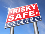 The Great Safety is a Choice Delusion