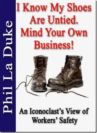 Phil's book