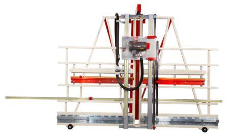 Industrial Woodworking Tool