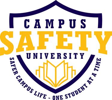 CampusSafetyUniversity.com logo