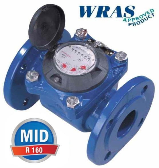 Cold Water Meter Powogaz