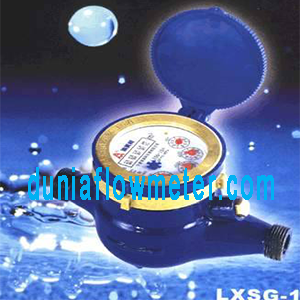 Water Meter BR size 1/2 inchi