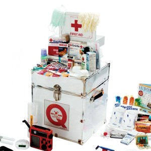 Medical and First Aid 11
