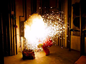 Fire Extinguishers and Electrical Safety 18