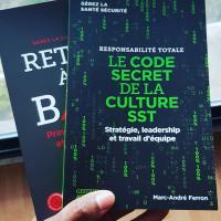 CRITIQUE - Le Code Secret de la Culture SST