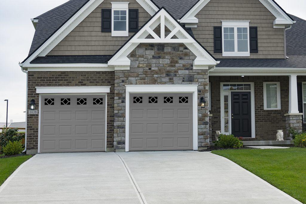 NEW COLORS FOR SELECT SAFE-WAY DOORS - Safe-Way Door on Garage Door Colors  id=72717