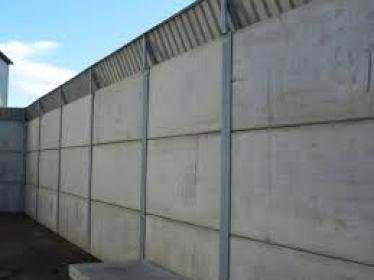 precast concrete wall panel installation procedure