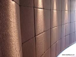 Method statement for wall padding panel
