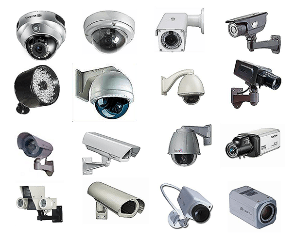 Method Statement For Installation Of CCTV Camera System