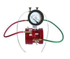 Jockey Pumps Testing Procedure Method Statement