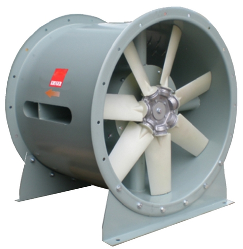 Procedure for the Installation of Ventilation Fans