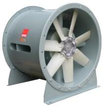 installation of Industrial-Exhaust-Fans