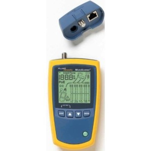 Method Statement Structured Cabling System Fluke Testing