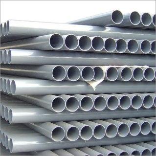 pvc-pipes installation method statement