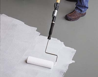 Epoxy Paint Application Method Statement Procedure