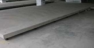 Floating Floor System method of installation