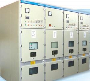 HV Switchgear Installation Procedure
