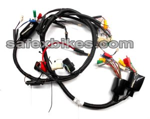 Ct 100 Bike Wiring Diagram | Wiring Library