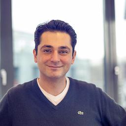 B2B Vertrieb und Marketing Experte - Ali Saffari