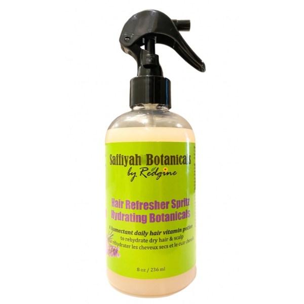 Hydrating Botanicals Hair Refresher Spritz