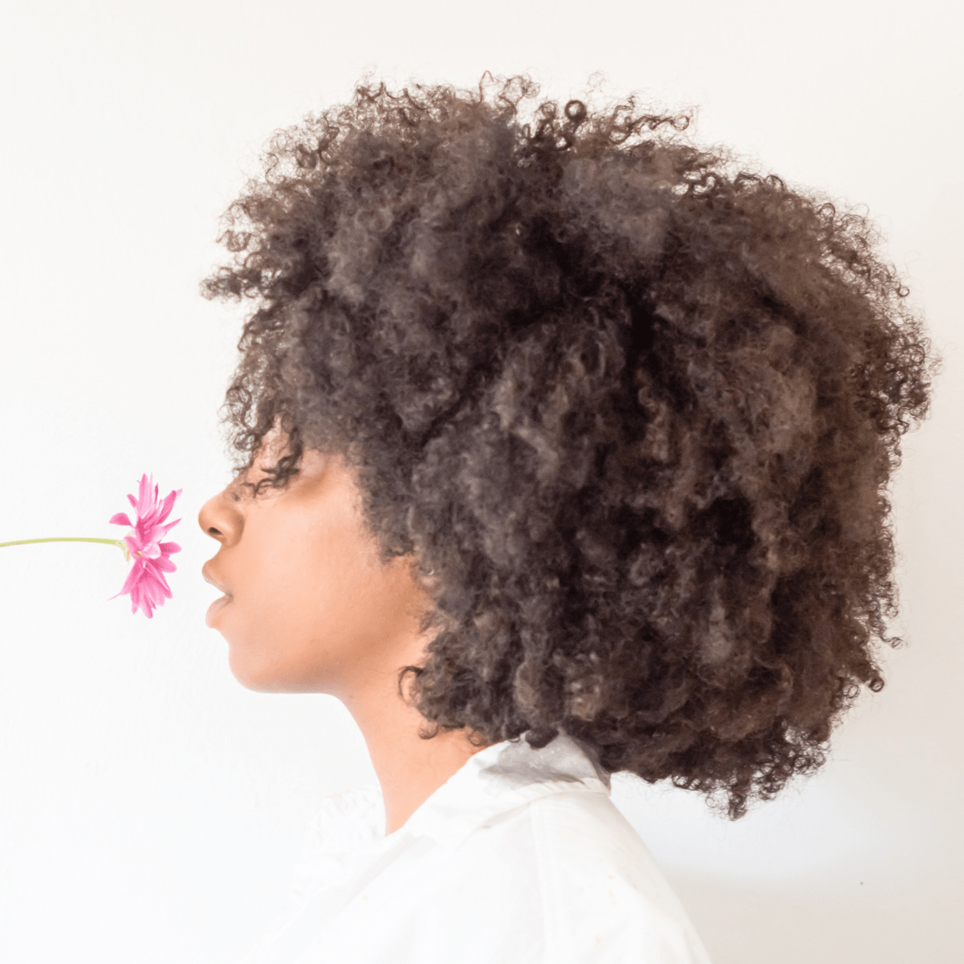 misconceptions about the use of oils on textured hair
