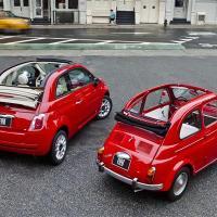Meet the FIAT 500c