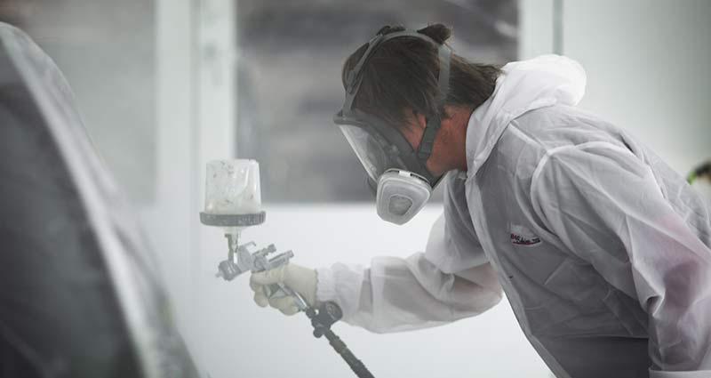 Car Paint Repairs Tysons Corner