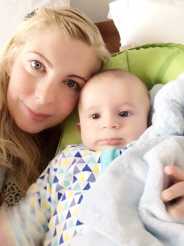 Tips on returning to work after maternity leave