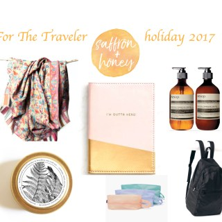 Holiday Gift Guides 2017