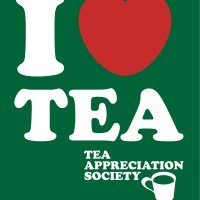 The Tea Appreciation Society – take time for tea