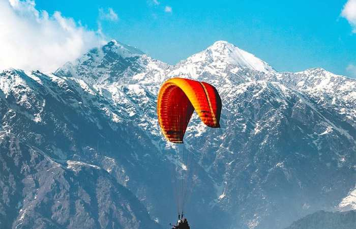 Manali Tour Package with Saffron Holidays