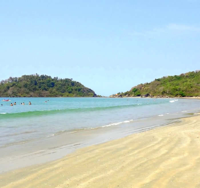 Goa beaches Tour Packages with Saffron Holidays scaled