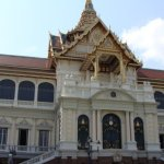 Grand palace and Emerald Buddha @ Bangkok