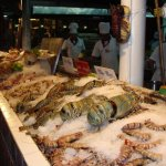 Top three food destinations of South-East Asia