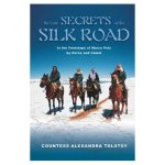 sweet bell pepper pilaf and secrets of the silk road – a book review