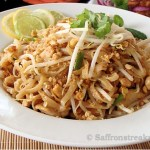 Pad Thai – Thailand in a bowl