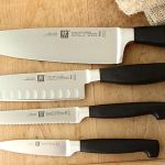 henckel knife set