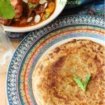 flat breads lamb tagine