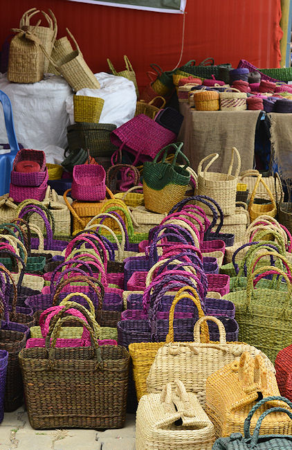 dastkar baskets