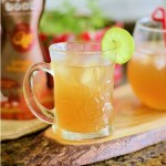 {Product Review} : Paper Boat's Iced Tea Tulsi & Ginger-Lemon