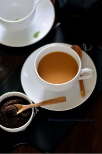 how to brew assam tea