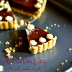 chocolate tart no bake